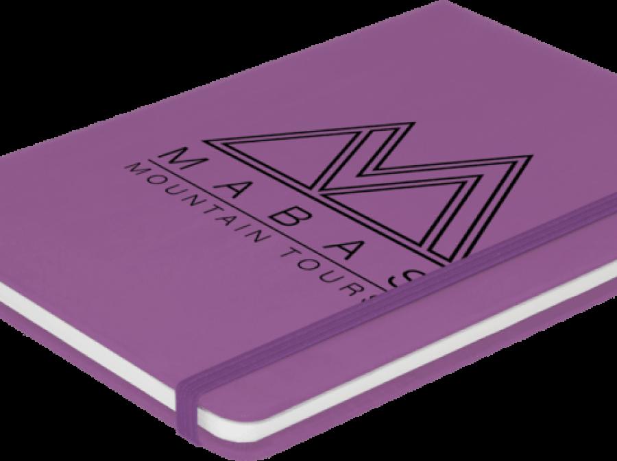 Banbury with single colour logo