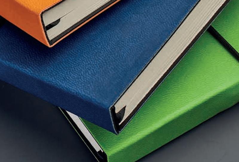 Siena Pocket Notebook