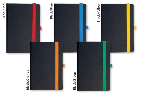 Cody colour options