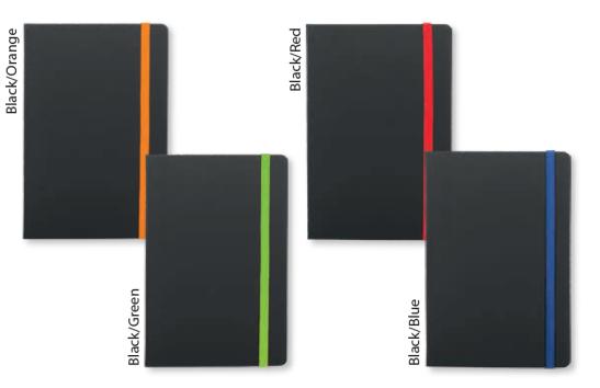 Urban Edge Colour Range