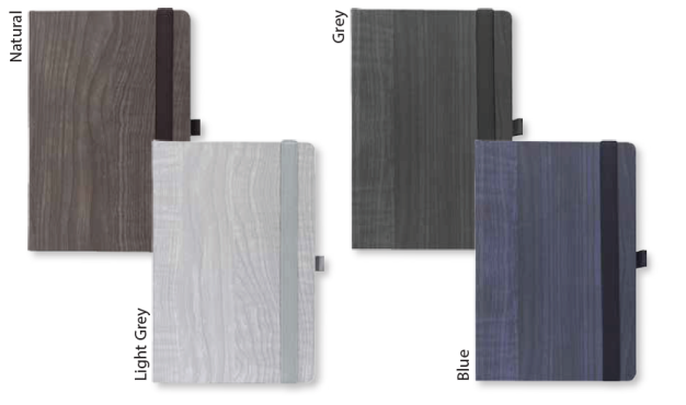 Forrest Notebook Colour Range