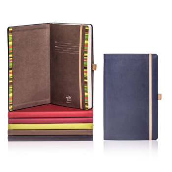 Eco freindly Appeel Notebook