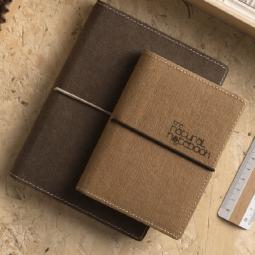 Spiritum Notebooks